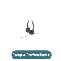 casque professionnel