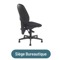 siège bureautique