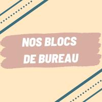 promotions blocs de bureau
