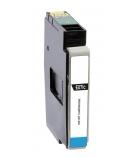 Cartouche d'impression jet d'encre cyan compatible neuve pour Epson - 250 pages - K12315OW - T071240