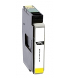 Cartouche d'impression jet d'encre jaune compatible neuve pour Epson -250 pages - K12317OW - T071440