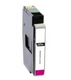 Cartouche d'impression jet d'encre magenta compatible neuve pr Epson -250 pages - K12316OW - T071340