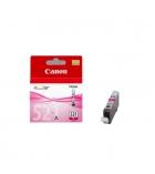 Cartouche jet d'encre noire pigmentée compatible neuve pour Canon - 325 pages - K12464OW - PGi520