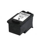 Cartouche d'impression jet d'encre noire compatible neuve pour Canon - 400 pages - PG-512