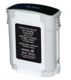 Cartouche d'impression jet d'encre noire compatible recyclée pour HP - 2350 pages - 88XL B