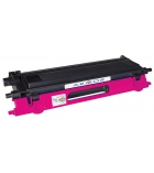 Cartouche d'impression laser magenta compatible recyclée pour Brother 4000 pages - TN-135M