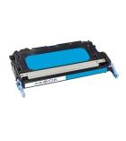 Cartouche d'impression laser cyan compatible recyclée pour HP - 4000 pages - Q6471A