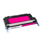 Cartouche d'impression laser magenta compatible recyclée pour HP magenta  4000 pages - Q6473A