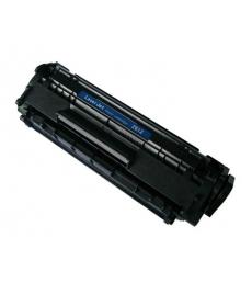 Cartouche d'impression laser noire compatible recyclée pour HP 4000 pages - K15116OW - Q2612X