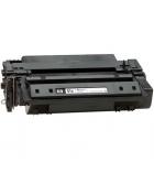 Cartouche d'impression laser noire compatible recyclée pour HP - 13000 pages - K12331OW - Q7551X