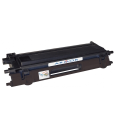 Cartouche d'impression laser noire compatible recyclée pour Brother - 5000 pages - TN-135N