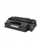 Cartouche laser noire compatible pour HP 6000 pages - QI-49X - Q5949X