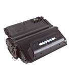Cartouche d'impression laser noire compatible recyclée pour HP - 12000 pages - Q1338A