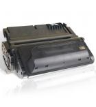 Cartouche d'impression laser noire compatible neuve pour HP - 12000 pages - Q1338A