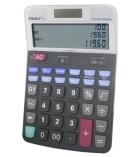 Calculatrice de bureau TRULY - CT900 - 12 chiffres