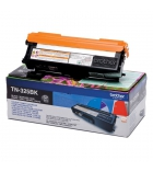 Cartouche d'impression laser couleur noir BROTHER  4000 pages - TN325BK