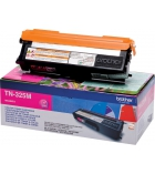 Cartouche d'impression laser couleur magenta BROTHER  3500 pages - TN325M