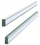 Paire de supports bandes planning NOBO - longeur 64,5 cm - indice 20