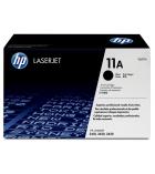 Cartouche d'impression laser noir HP 6000 pages  Q6511A - 11A