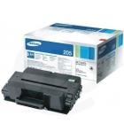 Cartouche d'impression laser noir SAMSUNG 5000 pages - MLT-D205L