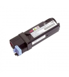 Cartouche d'impression laser magenta compatible neuve pour Dell - 2000 pages - 593-10261