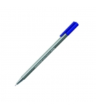 Feutre STAEDTLER - Fineliner Triplus - pointe fine - 0,3 mm