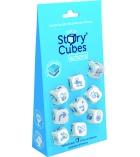 Jeu de lettres Story cubes actions dès 6 ans
