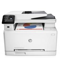 Imprimante multifonctions laser couleur HP - Laserjet Pro M277DW