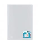 Protège-documents polypro ELBA Hawaï - 20 pochettes/40 vues