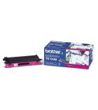Cartouche d'impression laser couleur magenta BROTHER  1500 pages - TN130M