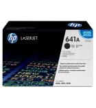 Cartouche d'impression laser couleur HP toner noir 9000 pages - C9720A - 641A