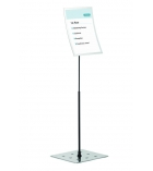 Support sur pied DURABLE Duraview Stand - A3