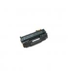 Cartouche laser noire compatible pour HP 2500 pages - QI-49A - Q5949A