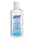 Gel hydro-alcoolique PURELL - 100 ml