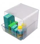 Cube de rangement - 1 tiroir
