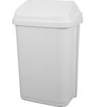 Poubelle plastique - 50 litres