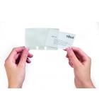 Recharge de 40 pochettes fichier rotatif DURABLE Visix Flip