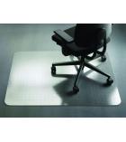 Tapis PAPERFLOW - Pet pour sol dur - 120 x 150 cm