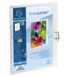 Chemise extensible personnalisable EXACOMPTA Kreacover - 24 x 32cm - dos 13 cm