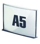 Plaque de signalisation intérieure PAPERFLOW Cignatur - A5
