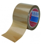 Paquet de 4 adhésifs TESA - PVC - 75 mm x 66 m