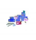 Boîte de 1000 agrafes LEITZ - 23/15 XL