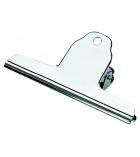 Pince métal - 100 mm - chrome