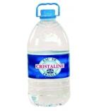 Bidon d'eau CRISTALINE - 5L