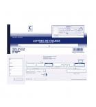 Carnet à souche ELVE - 231 - reçus - 105x210 mm
