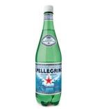Pack de 6 bouteilles d'eau SAN PELLEGRINO - 1 litre