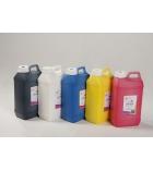 Flacon 2 litres gouache - Couleurs des écoles