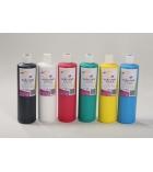 Flacon de peinture acrylique - 500 ml