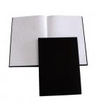 Registre standard toilé - non folioté - 21 x 29,7 cm