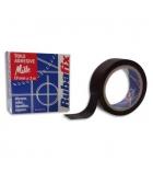 Rouleau de toile adhésive de réparation RUBAFIX - 19 mm x 3 m